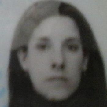 Trabajos de Canguro en Madrid: trabajo de canguro Raquel