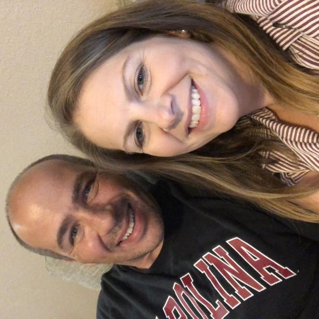 Babysitting job in El Paso: Stacey
