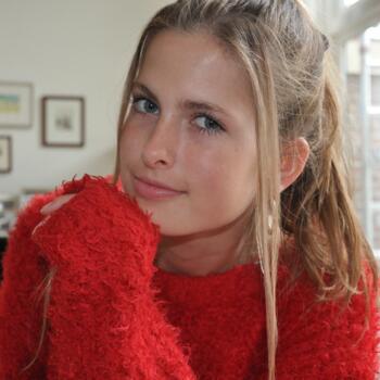 Babysitter The Hague: Sofie