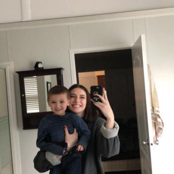 Baby-sitter Spruce Grove: Natalia
