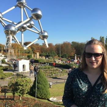Babysit Turnhout: Lotte