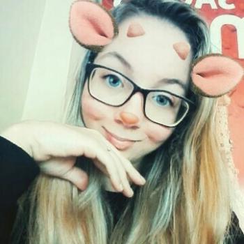 Babysitter Figueira da Foz: Mariana