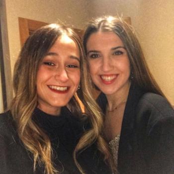 Canguro en Murcia: Carolina
