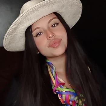 Niñera Arequipa: Mayerly Belén