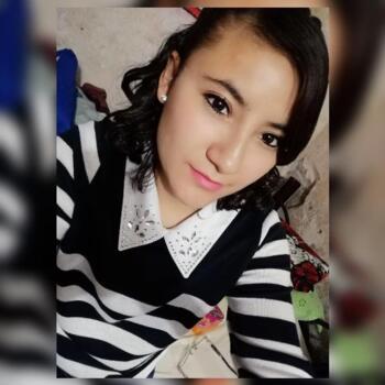 Niñera Santiago de Querétaro: Ariana