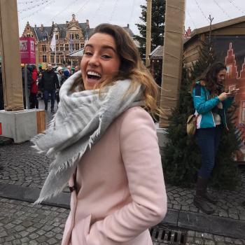 Oppas Utrecht: Lotte