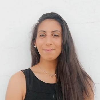 Babysitter em Marinha Grande: Mariana
