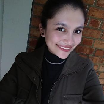 Niñera Ate: Micaela