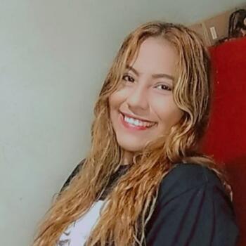 Babysitter Barranquilla: Dina johanna