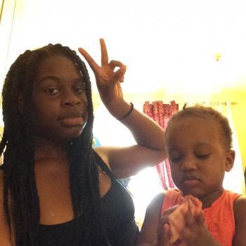 Babysitter Jamaica: Krishana