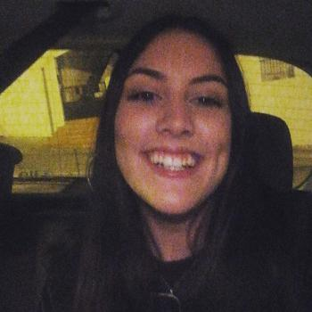 Babysitter Albufeira: Mariana