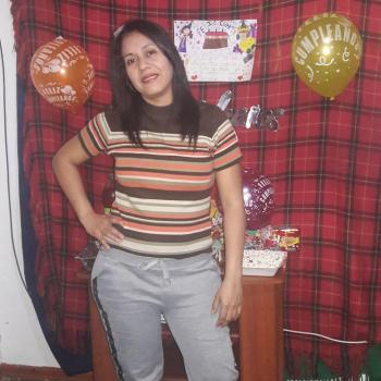 Niñera Ibagué: Diannys