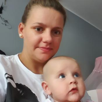 Babysitting job Spijkenisse: babysitting job Milena