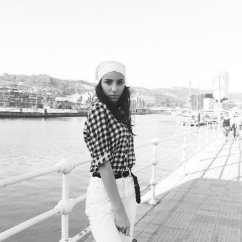 Niñera Bilbao: Fatima