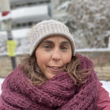 Assistante maternelle à Calgary: Debbie