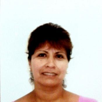 Niñera Valencia: BEATRIZ DELGADO