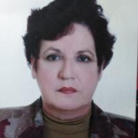 Maria Teresa Machado Durán