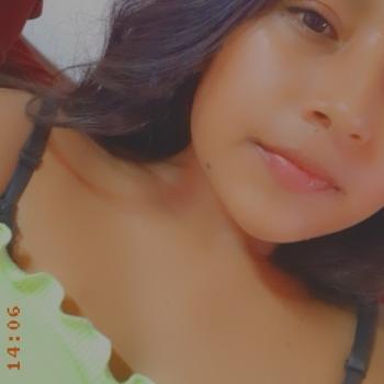Babysitter in Huanchaco (Provincia de Trujillo): Rubi