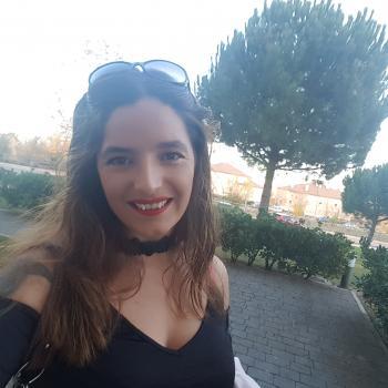 Canguro en Logroño: Jennifer