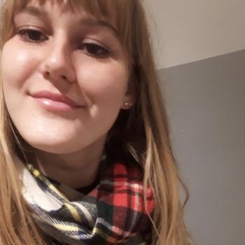 Babysitter Bad Vilbel: Elisabeth