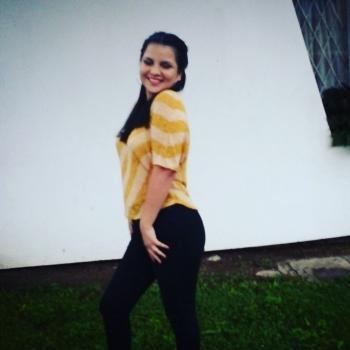 Babysitter in Tres Ríos: Dani