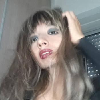Niñera en Argentina: Sabrina