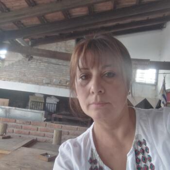 Babysitter in Colonia Nicolich: Adriana