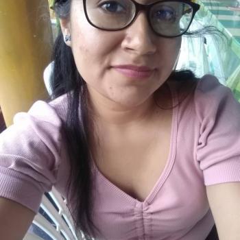 Niñera en Huanchaco (Provincia de Trujillo): Kimberly