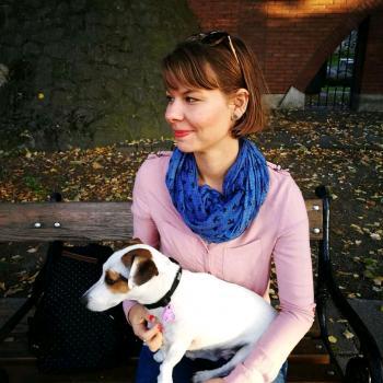 Educatrice Genova: Zsuzsanna