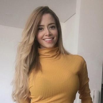 Niñera Envigado: Catherine