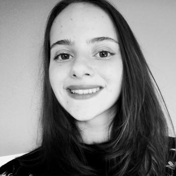 Babysitter Besançon: Anaïs