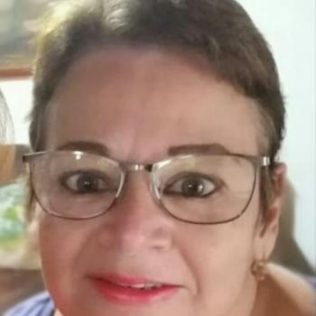 Niñera en San José: Bernarda