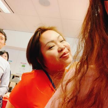 Babysitter Singapore: Diane