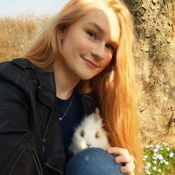 Barnvakt Växjö: Natascha