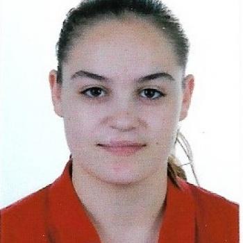 Babysitter in Madrid: Blanca Hannah