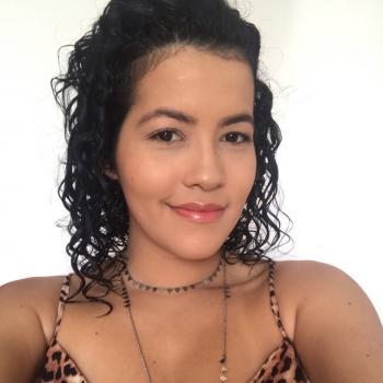 Babysitter Belo Horizonte: Luiza