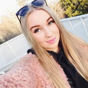 Babysitter Espoo: Eva