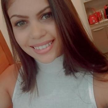 Babá Londrina: Luana