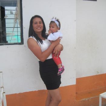 Babysitter El Salitre (La Calera): Angie