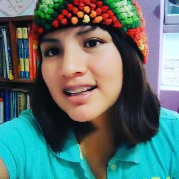 Niñera en Pachacámac: Karina