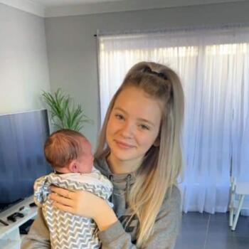Babysitter in Sydney: Tiarah