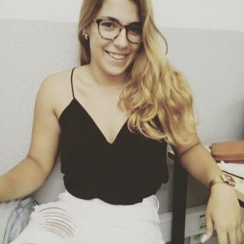 Babysitter Odivelas: Catarina