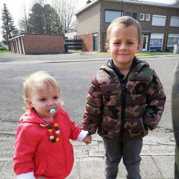 Baby-sitting Willebroek: job de garde d'enfants Sybilla