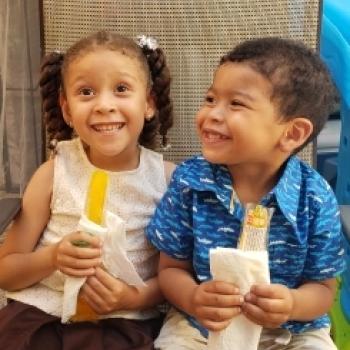 Job de garde d'enfants Burlington: Shiloi