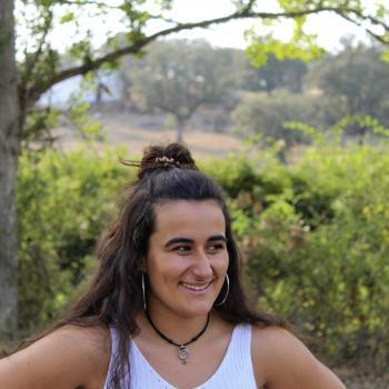 Babysitter Vitoria-Gasteiz: Paula