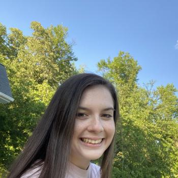 Babysitter Winterville (North Carolina): Hannah
