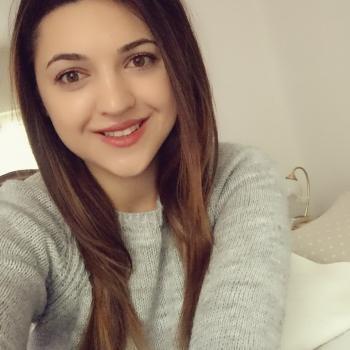 Babysitter Modena: Olga