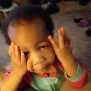 Babysitting job in Fulton: Lachelle