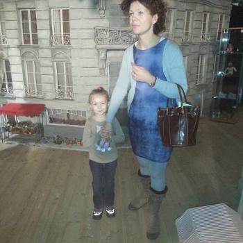 Opiekunka do dziecka Reda: Aleksandra