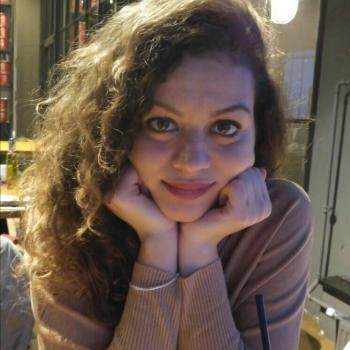 Babysitter in Zaandam: Paola